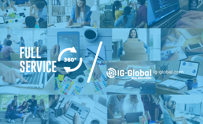 IG-Global Full Service