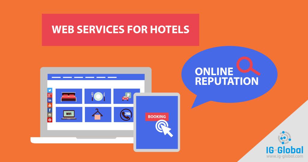 Siti Web Per Alberghi Promozione Turistica E Prenotazioni
